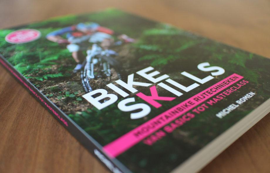 BIKE SKILLS – Mountainbike Rijtechnieken van Basics tot Masterclass