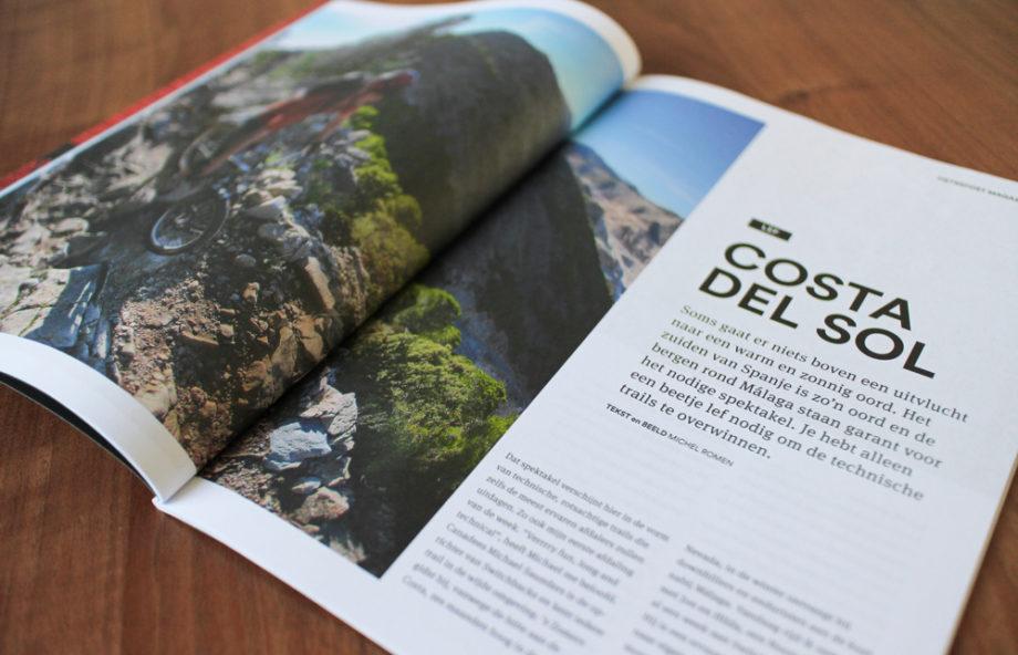 Fietssport Magazine